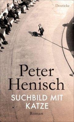 Suchbild mit Katze - Henisch, Peter