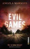 Evil Games / Kim Stone Bd.2