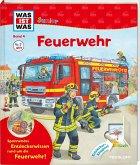Feuerwehr / Was ist was junior Bd.4