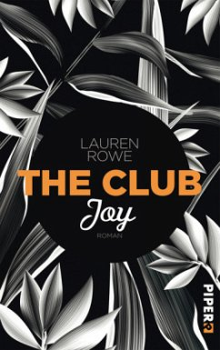 Joy / The Club Bd.4 - Rowe, Lauren
