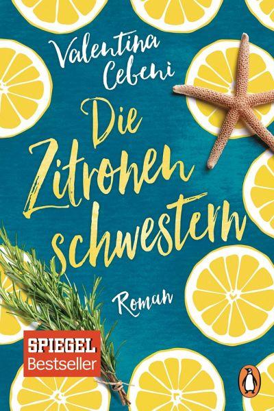 Die Zitronenschwestern - Cebeni, Valentina