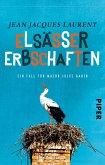Elsässer Erbschaften / Major Jules Gabin Bd.1
