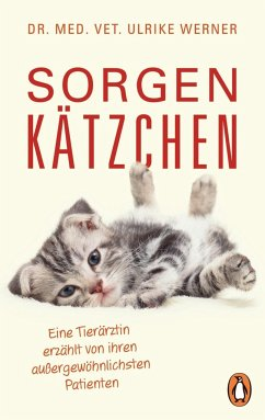 Sorgenkätzchen - Werner, Ulrike