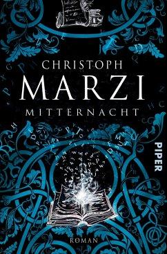Mitternacht - Marzi, Christoph