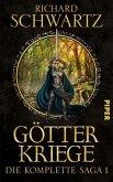 Götterkriege / Götterkriege - Die komplette Saga Bd.1
