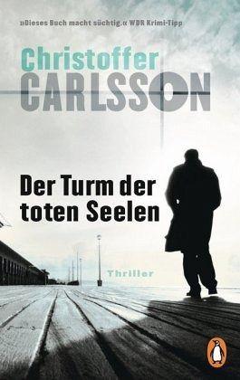 Buch-Reihe Leo Junker von Christoffer Carlsson