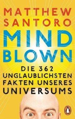 Mind Blown, deutsche Ausgabe - Santoro, Matthew