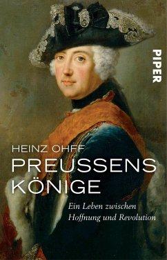 Preußens Könige - Ohff, Heinz