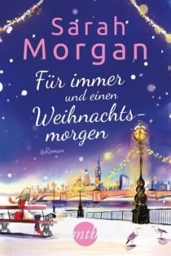 Für immer und einen Weihnachtsmorgen / Puffin Island Bd.3