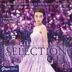 Die Krone / Selection Bd.5 (4 Audio-CDs)