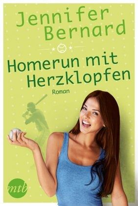 Buch-Reihe Love between the Bases