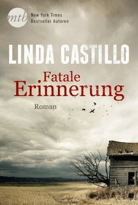 Fatale Erinnerung - Castillo, Linda