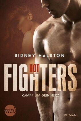 Buch-Reihe Hot Fighters