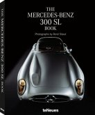 The Mercedes-Benz 300 SL Book,Small Format Edition