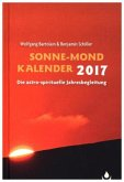 Sonne-Mond Kalender 2017