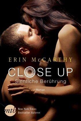 Buch-Reihe Close up