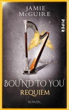 Buch-Reihe Bound to You