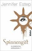 Spinnengift / Elemental Assassin Bd.7