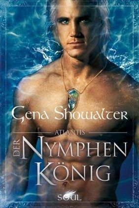 Buch-Reihe Juwel von Atlantis