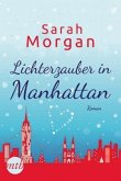Lichterzauber in Manhattan / From Manhattan with Love Bd.3