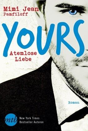 Buch-Reihe Yours