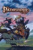 Pathfinder Tales: Shy Knives (eBook, ePUB)