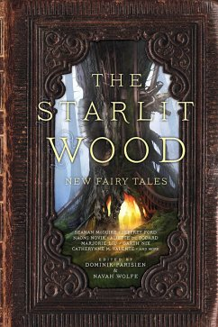 The Starlit Wood (eBook, ePUB)
