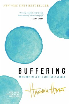 Buffering (eBook, ePUB) - Hart, Hannah