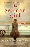 The German Girl (eBook, ePUB)