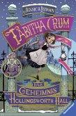 Tabitha Crum. Das Geheimnis von Hollingsworth Hall (eBook, ePUB)