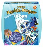 Ravensburger 29839 - Mandala Designer Mini, Finding Dory