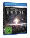 Independence Day (Jubiläums-Edition, 2 Discs)