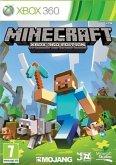 Minecraft - Xbox 360 Edition (PEGI)