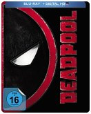 Deadpool (Steelbook)