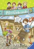 Socke macht Theater / Die Pfotenbande Bd.2 (eBook, ePUB)