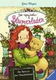 Die Reise zu den Wunderbeeren / Der magische Blumenladen Bd.4 (eBook, ePUB)