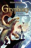Der Fluch der Drachenritter / Gryphony Bd.4 (eBook, ePUB)