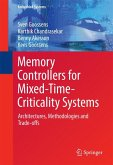 Memory Controllers for Mixed-Time-Criticality Systems (eBook, PDF)