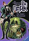 Die Alien-Olympiade / Die unglaublichen Fälle des Dr. Dark Bd.4 (eBook, ePUB)