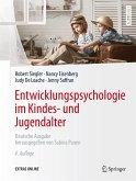 Entwicklungspsychologie im Kindes- und Jugendalter (eBook, PDF)