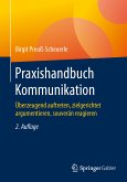 Praxishandbuch Kommunikation (eBook, PDF)