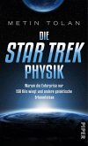 Die STAR TREK Physik (eBook, ePUB)