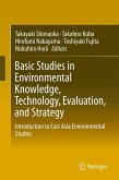Basic Studies in Environmental Knowledge, Technology, Evaluation, and Strategy (eBook, PDF)