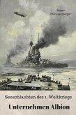 Seeschlachten des 1. Weltkriegs (eBook, ePUB)