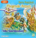 Fliegende Fetzen / Scheibenwelt Bd.21 (2 MP3-CDs)