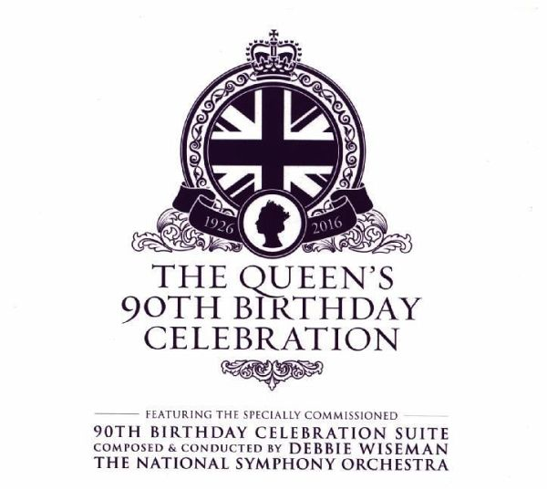 The QueenS 90th Birthday Celebration
