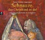Schnauze, das Christkind ist da / Schnauze Bd.2 (1 Audio-CD)