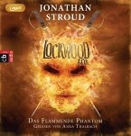 Das Flammende Phantom / Lockwood & Co. Bd.4 (2 MP3-CDs)
