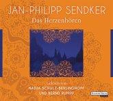 Das Herzenhören / Die Burma-Serie Bd.1 (5 Audio-CDs)
