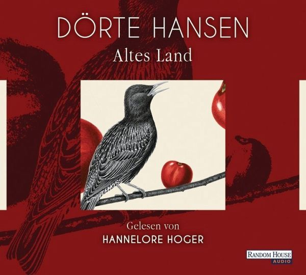 Altes Land, 4 Audio-CDs - Hansen, Dörte